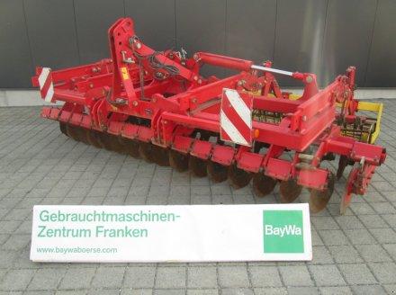 Kurzscheibenegge des Typs Pöttinger Terradisc 4000 K, Gebrauchtmaschine in Wülfershausen an der Saale (Bild 1)