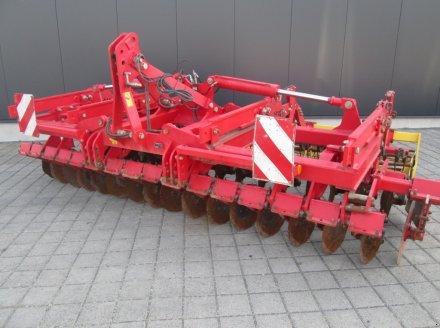 Kurzscheibenegge des Typs Pöttinger Terradisc 4000 K, Gebrauchtmaschine in Wülfershausen an der Saale (Bild 2)