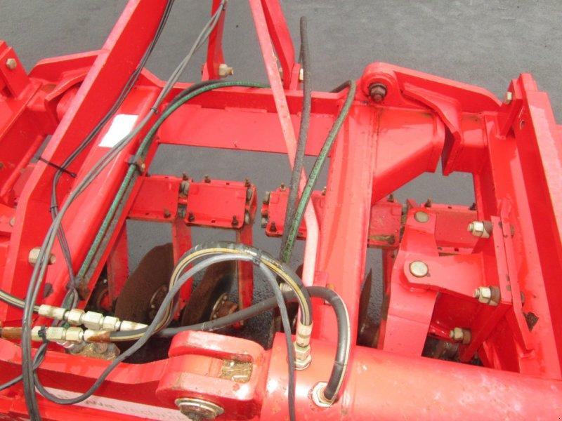 Kurzscheibenegge des Typs Pöttinger Terradisc 5000 K, Gebrauchtmaschine in Wülfershausen an der Saale (Bild 5)