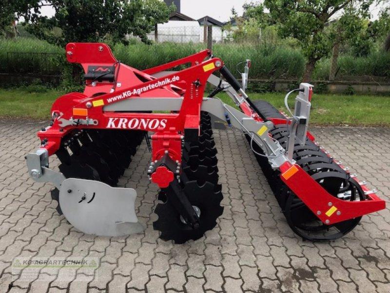 Kurzscheibenegge типа Premium Ltd Kronos 300 zum Frühbezugspreis, Neumaschine в Langensendelbach (Фотография 1)