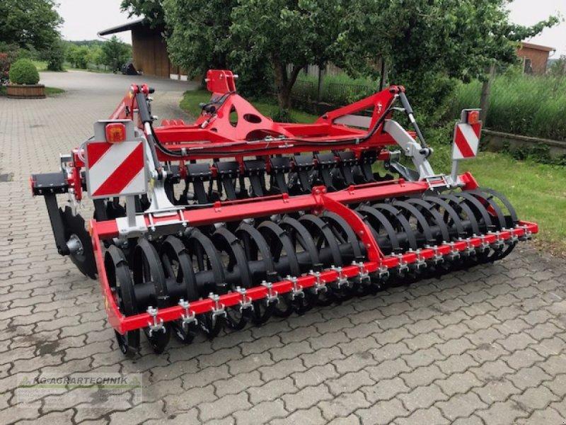 Kurzscheibenegge tip Premium Ltd KRONOS 300, Neumaschine in Langensendelbach (Poză 1)