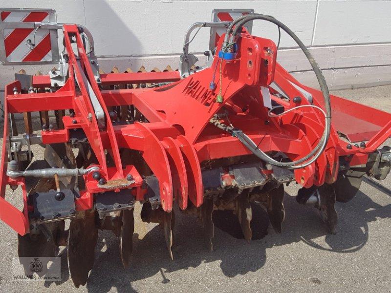 Kurzscheibenegge типа Premium Ltd Sonstiges, Gebrauchtmaschine в Wolnzach (Фотография 1)