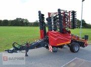Saphir DiscStar 606F Profi - Kurzscheibenegge Kurzscheibenegge