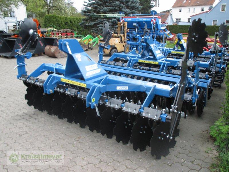 Kurzscheibenegge des Typs Sonstige Blue Power BP 300 Wartungsfreie Lager, Keilringwalze *AKTION*, Neumaschine in Feuchtwangen (Bild 1)