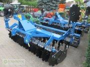 Sonstige Blue Power BP 300 wartungsfreie Lager mit Rohrstabwalze *AKTION* Kurzscheibenegge