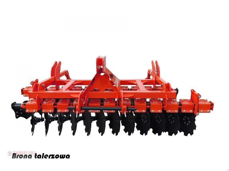Kurzscheibenegge typu Sonstige Brona talerzowa / Scheibenegge / Grada de discos, Neumaschine w Jedwabne (Zdjęcie 1)