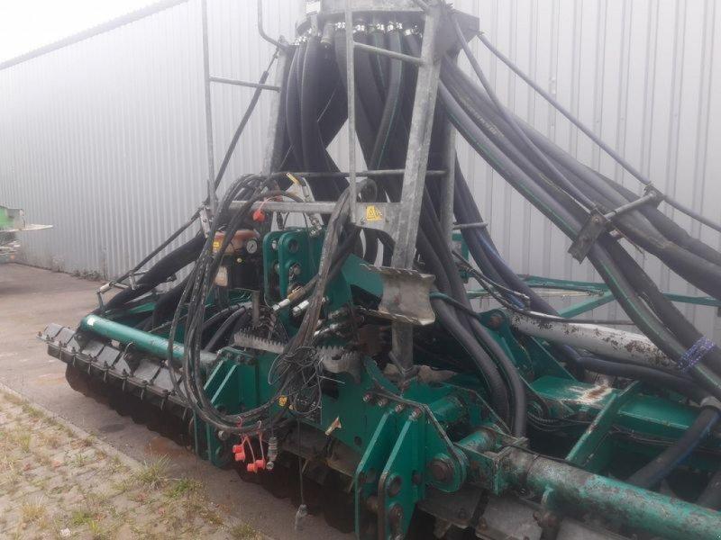 Kurzscheibenegge des Typs Sonstige EIDAM GSE 650, Gebrauchtmaschine in Schwandorf (Bild 1)