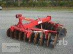 Kurzscheibenegge du type Sonstige Qty Of Steel Roller en Meppen-Versen