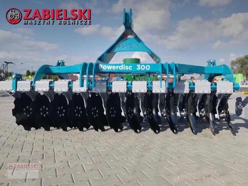 Kurzscheibenegge typu Sonstige Scheibenegge 2,5m - 4m / Discharrow / Brona talerzowa / GRADA DE DISCOS 2,5-4M, Neumaschine w Jedwabne (Zdjęcie 1)