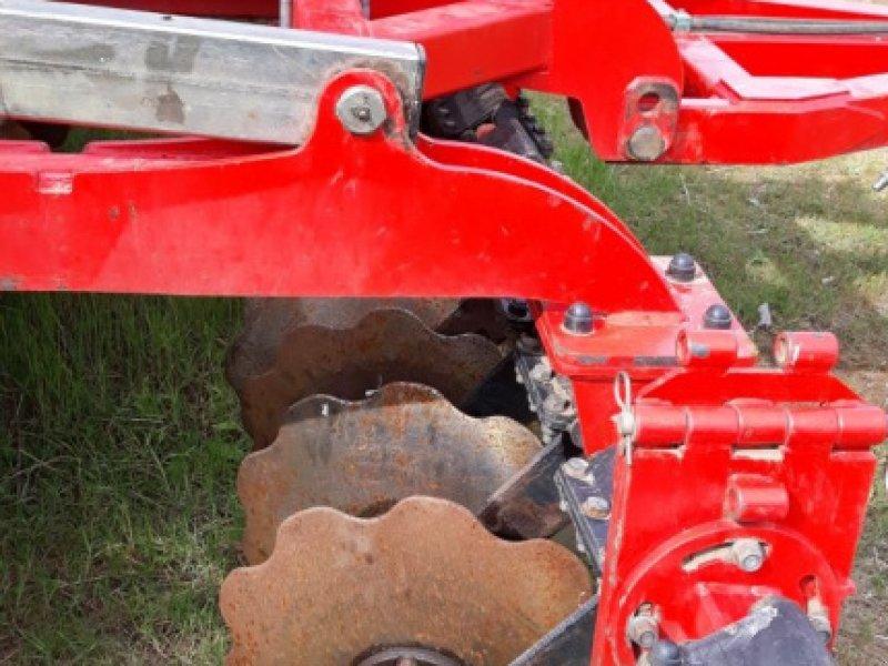 Kurzscheibenegge des Typs Tolmet Astat, Gebrauchtmaschine in Vacegres (Bild 3)