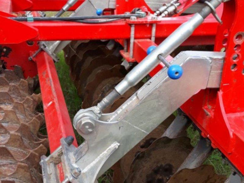 Kurzscheibenegge des Typs Tolmet Astat, Gebrauchtmaschine in Vacegres (Bild 8)