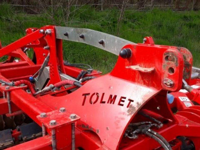 Kurzscheibenegge des Typs Tolmet Astat, Gebrauchtmaschine in Vacegres (Bild 9)