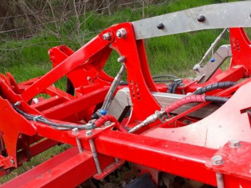 Kurzscheibenegge des Typs Tolmet Astat, Gebrauchtmaschine in Vacegres (Bild 10)