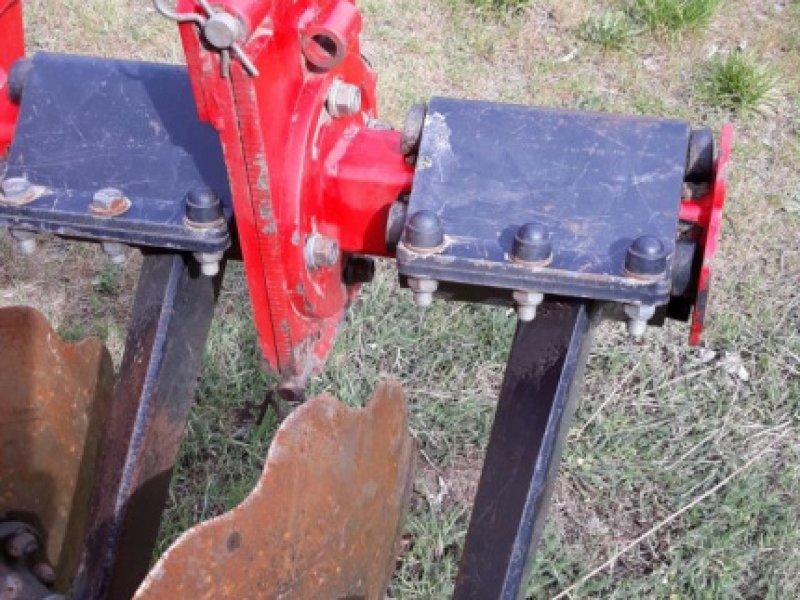 Kurzscheibenegge des Typs Tolmet Astat, Gebrauchtmaschine in Vacegres (Bild 11)