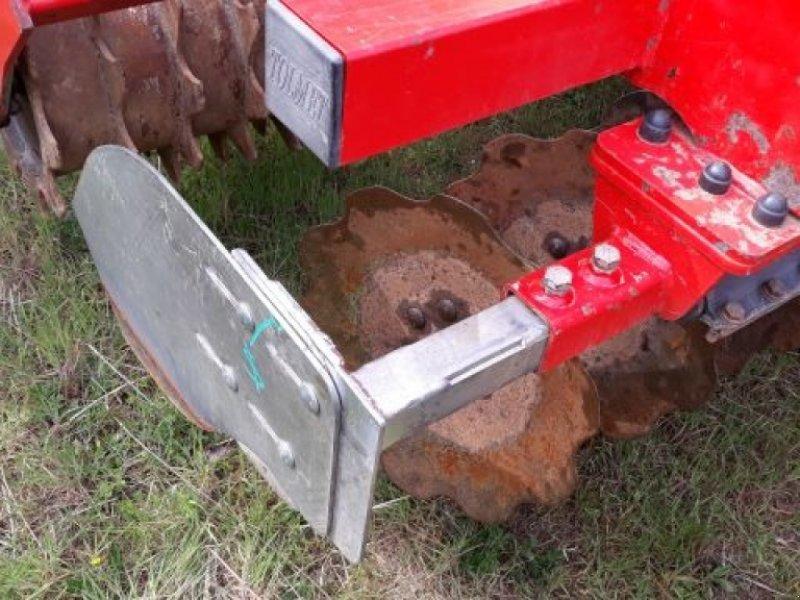 Kurzscheibenegge des Typs Tolmet Astat, Gebrauchtmaschine in Vacegres (Bild 12)