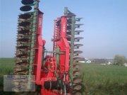 Unia ARES 60 TL - Fahrwerk, 6m Kurzscheibenegge