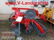 Kurzscheibenegge typu Unia Ares L, Neumaschine v Ostheim/Rhön