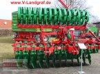 Kurzscheibenegge des Typs Unia Ares Roll Up ekkor: Ostheim/Rhön