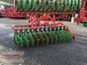 Kurzscheibenegge des Typs Unia Ares Roller UP TX, Gebrauchtmaschine in Ostheim/Rhön