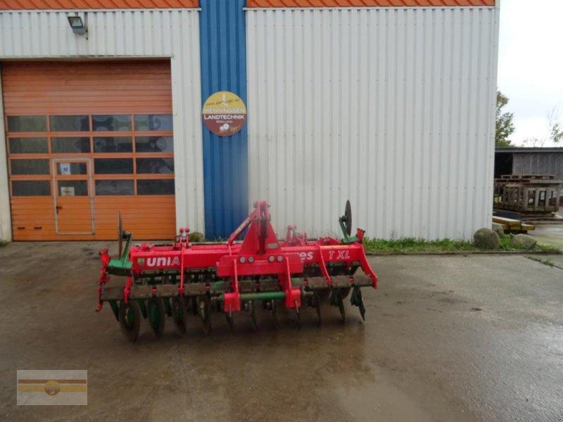 Kurzscheibenegge des Typs Unia Ares TXL, Gebrauchtmaschine in Böklund (Bild 1)