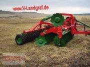 Kurzscheibenegge tip Unia Ares XXL, Gebrauchtmaschine in Ostheim/Rhön