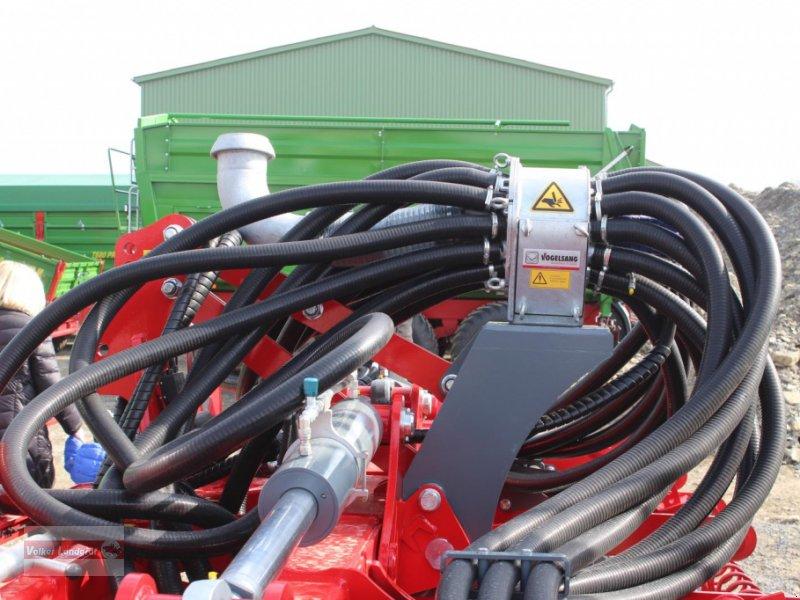 Kurzscheibenegge des Typs Unia Arex XLA, Neumaschine in Ostheim/Rhön (Bild 5)