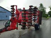 Kurzscheibenegge tipa Unia Mars 4.5 mit Trapetzwalze, Gebrauchtmaschine u Honigsee