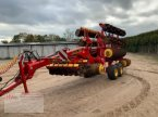Kurzscheibenegge du type Väderstad Carrier 820 # Cutterdisc en Burow