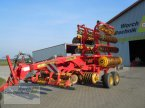 Kurzscheibenegge des Typs Väderstad Carrier CR 650 in Schora