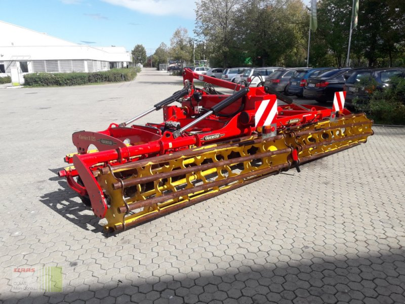 Kurzscheibenegge des Typs Väderstad Carrier X 525, Gebrauchtmaschine in Vohburg (Bild 6)