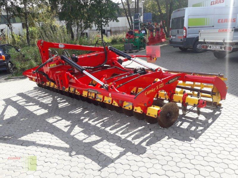 Kurzscheibenegge des Typs Väderstad Carrier X 525, Gebrauchtmaschine in Vohburg (Bild 8)