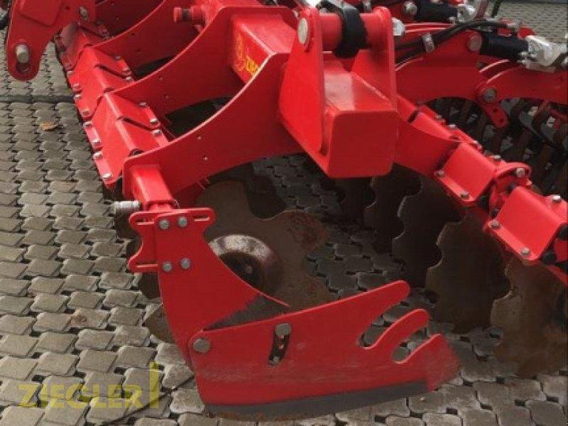 Kurzscheibenegge des Typs Ziegler Disc Master 4001 4m, Gebrauchtmaschine in Pöttmes (Bild 3)