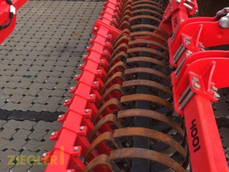 Kurzscheibenegge des Typs Ziegler Disc Master 4001 4m, Gebrauchtmaschine in Pöttmes (Bild 5)