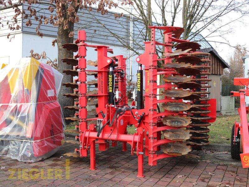 Kurzscheibenegge типа Ziegler Disc Master 4501, Gebrauchtmaschine в Pöttmes (Фотография 1)