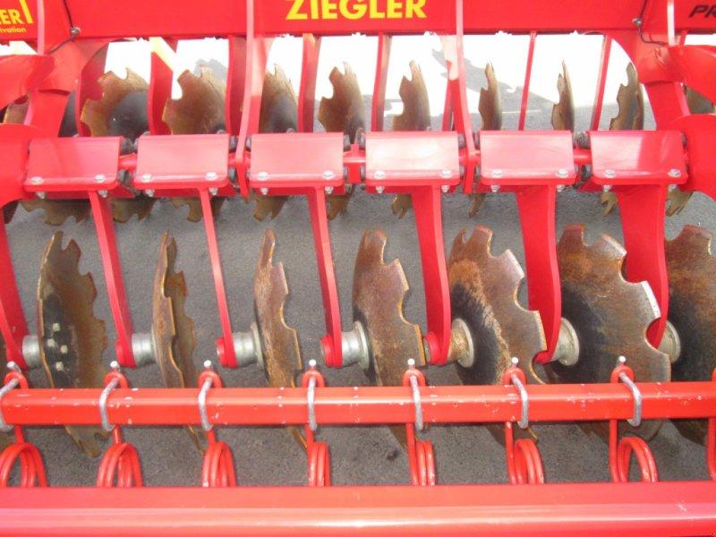 Kurzscheibenegge des Typs Ziegler Disc Master Pro 3001, Gebrauchtmaschine in Wülfershausen (Bild 7)