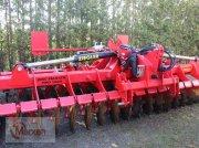 Kurzscheibenegge des Typs Ziegler DiscMaster Pro 4501, Vorführmaschine in Stapel