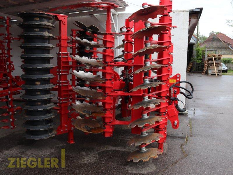 Kurzscheibenegge des Typs Ziegler Ziegler Disc Master 4001, Gebrauchtmaschine in Pöttmes (Bild 3)
