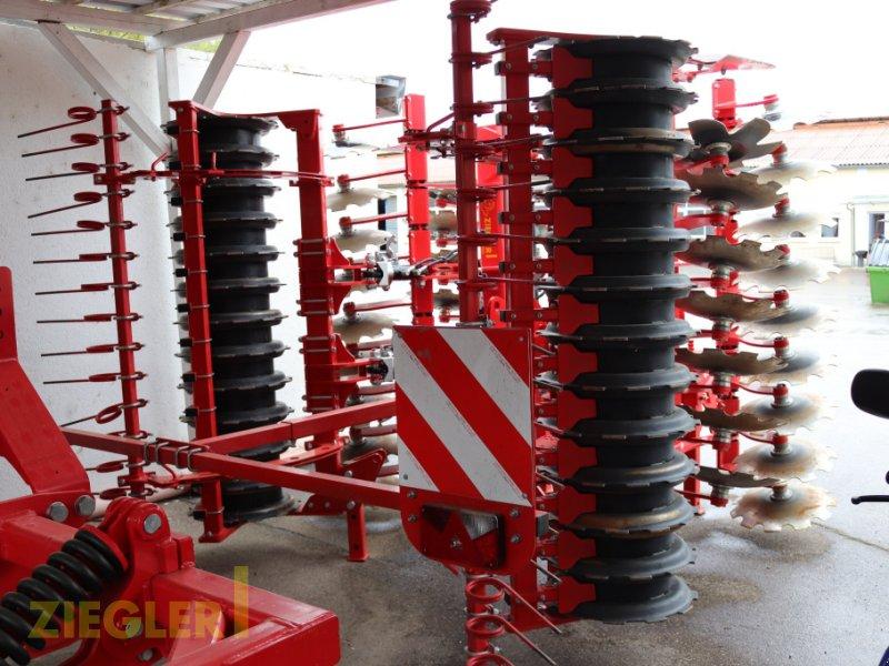 Kurzscheibenegge des Typs Ziegler Ziegler Disc Master 4001, Gebrauchtmaschine in Pöttmes (Bild 4)