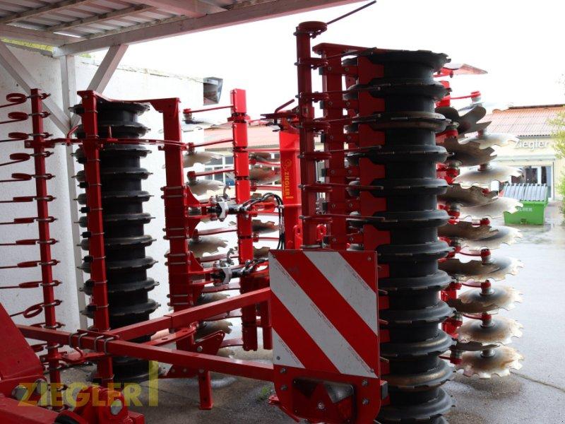 Kurzscheibenegge des Typs Ziegler Ziegler Disc Master 4001, Gebrauchtmaschine in Pöttmes (Bild 7)