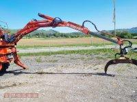 A. Moser K-4000LSD700 Погрузочные краны и трелевочные клещи