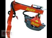 Auer HRZ 1300 E Погрузочные краны и трелевочные клещи