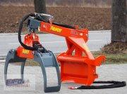 Auer HRZ 1700 EFT Погрузочные краны и трелевочные клещи