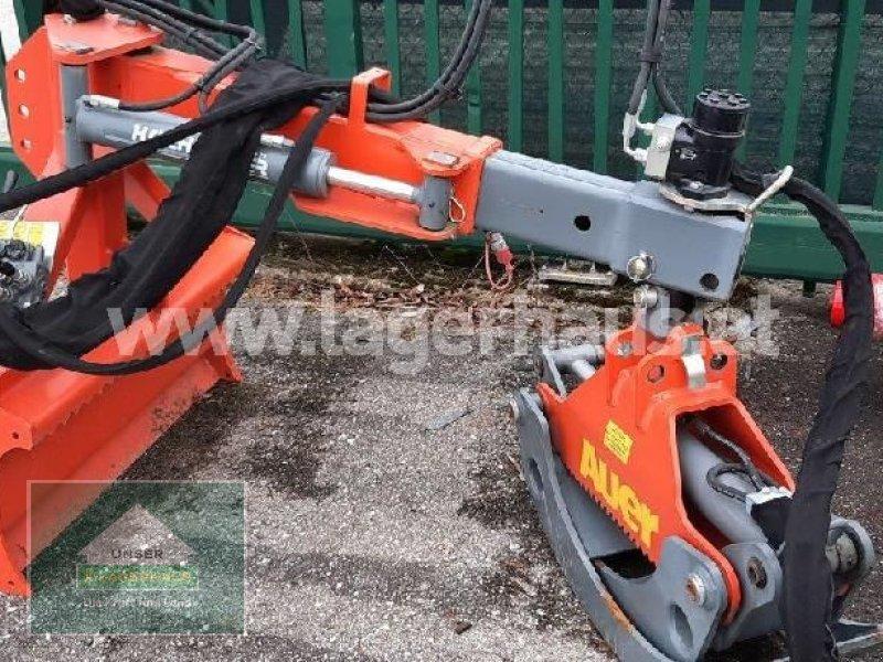 Ladekrane & Rückezange a típus Auer HRZ 1700 SW, Gebrauchtmaschine ekkor: Perg (Kép 1)
