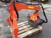 Auer HRZ1300E Погрузочные краны и трелевочные клещи