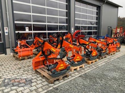 Ladekrane & Rückezange des Typs Auer Rückezangen verschiedene Varianten am Lager, Neumaschine in Lichtenfels (Bild 1)