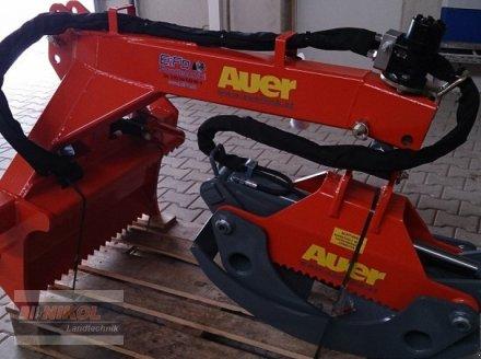 Ladekrane & Rückezange des Typs Auer Rückezangen verschiedene Varianten am Lager, Neumaschine in Lichtenfels (Bild 3)