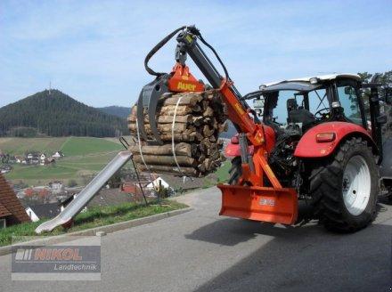 Ladekrane & Rückezange des Typs Auer Rückezangen verschiedene Varianten am Lager, Neumaschine in Lichtenfels (Bild 4)
