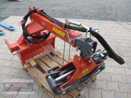 Ladekrane & Rückezange des Typs Auer Rückezangen verschiedene Varianten am Lager, Neumaschine in Lichtenfels (Bild 5)