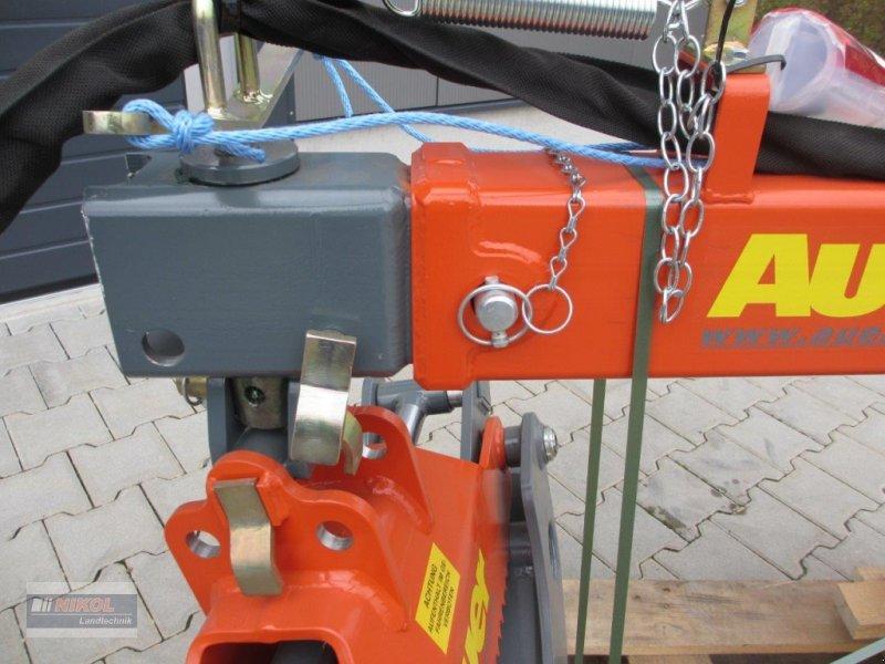 Ladekrane & Rückezange des Typs Auer Rückezangen verschiedene Varianten am Lager, Neumaschine in Lichtenfels (Bild 7)