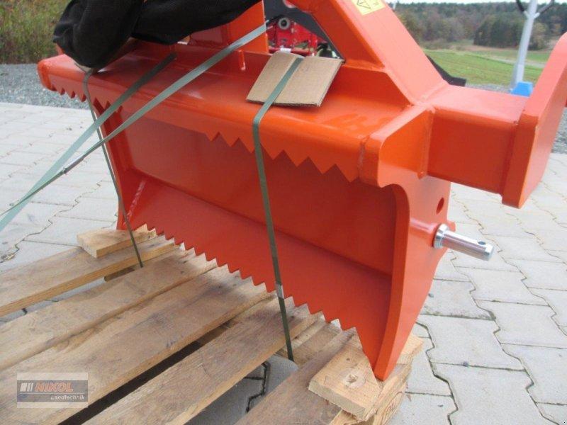 Ladekrane & Rückezange des Typs Auer Rückezangen verschiedene Varianten am Lager, Neumaschine in Lichtenfels (Bild 9)